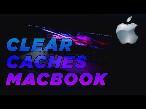 How to CLEAR CACHE on MAC   how to clear adobe cache on Macbook