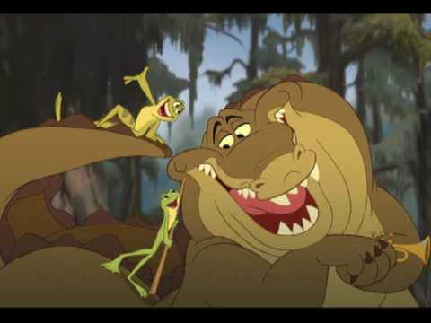 BS Movie Reviews: The Princess and the Frog