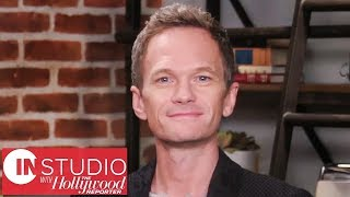 Neil Patrick Harris Talks Final Season of 'A Series of Unfortunate Events' | In Studio
