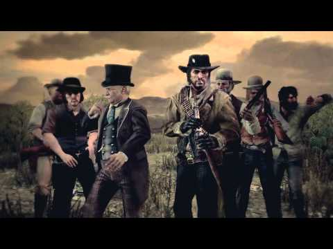 Red Dead Redemption » Short Film Part #2