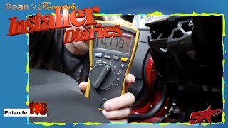What type of output does my factory car stereo have? Installer Diaries 198