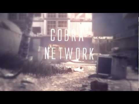 TheCobraNetwork // Editing Contest Entry // ByMist.