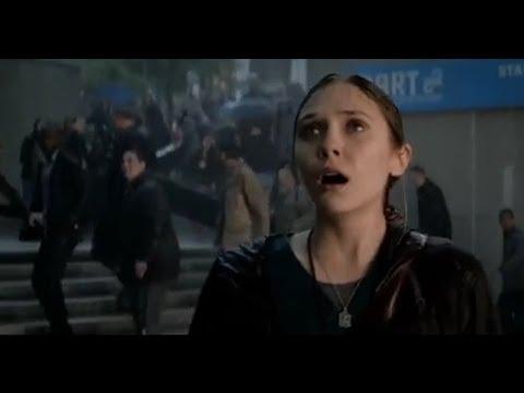 Godzilla Zwiastun 1 Pl