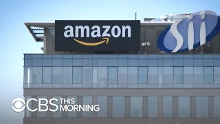 Mixed reactions as Amazon abandons HQ2 in New York