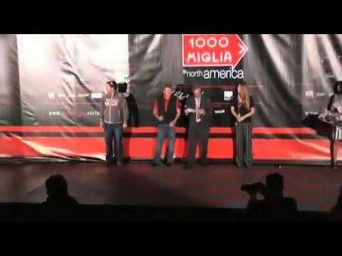 Récord mundial de velocidad sobre ruedas