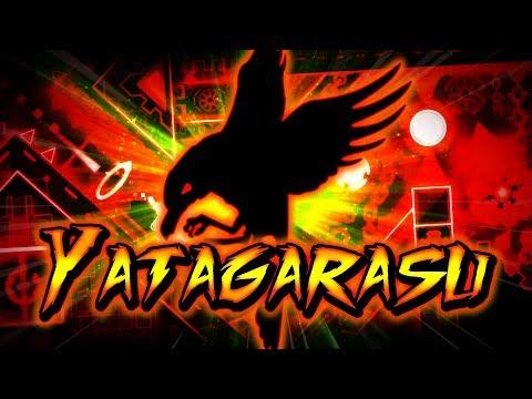 THE LEGENDARY YATAGARASU - Trusta's Geometry Dash Legacy