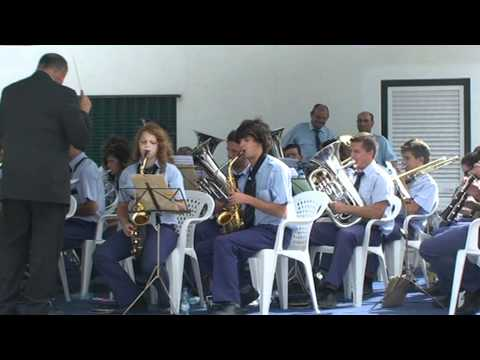Mondim da Beira,2010/2
