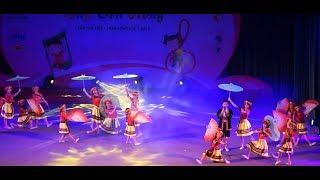 Múa dân tộc mèo - Bài múa thiếu nhi hay