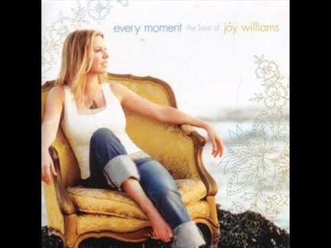 Here With Us - Joy Williams (lyrics) video
