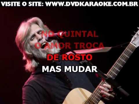 Oswaldo Montenegro   Porta Da Alegria