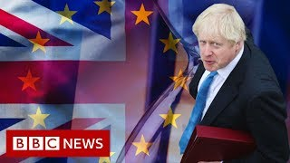 Brexit: What happened on Tuesday? - BBC News