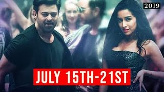 Top 10 Hindi/Indian Songs of The Week July 15th-21st 2019 | New Bollywood Songs Video 2019!