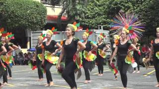 Download Lagu PAHIYAS DANCE @ LPU 2012 Gratis STAFABAND