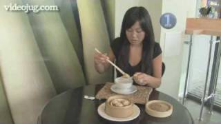 How To Eat A Soup Dumpling