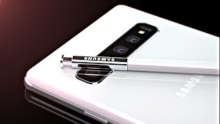 Samsung Galaxy Note 10 - This Changes EVERYTHING!