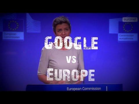 Europe vs Google
