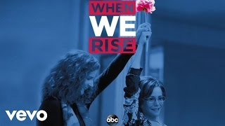 "Justin Sams, Eve Nelson - You Make Me Feel (Mighty Real) (From ""When We Rise""/Audio Only)"