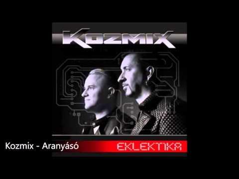 Kozmix - Aranyásó