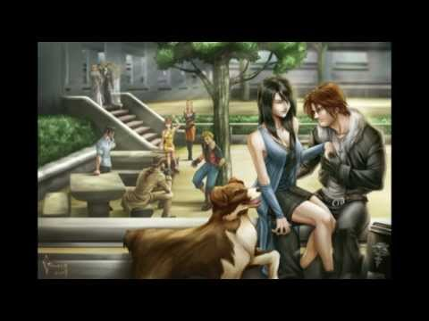 Final Fantasy Viii Remake Ps3 Final Fantasy Viii And