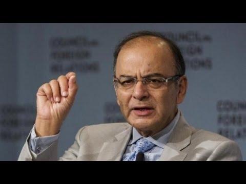 Reimagining Indian Economy Says FM Arun Jaitley In Sydney