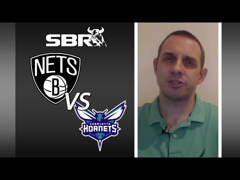 The Hornets In Line for a Bounce-Back Game, Make Them Your NBA Pick to Sting the Nets