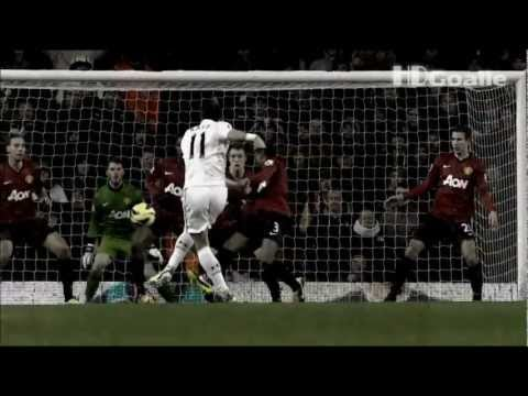 David De Gea | Best Saves Collection 2009-2013 [HD | Original]