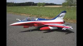 Rafale Feibao Bricy 2013