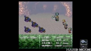 Final Fantasy 6 Brave New World - Pt.10