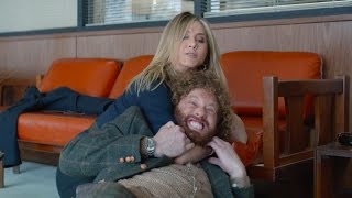 Office Christmas Party - Tap Out | official FIRST LOOK clip (2016) Jennifer Aniston