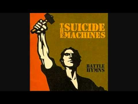Suicide Machines - Someone