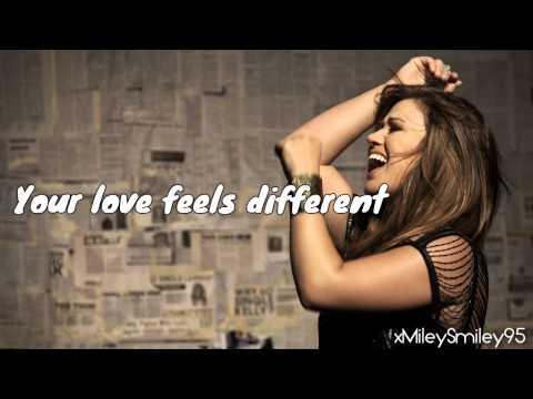 Kelly Clarkson - You Love Me (with lyrics)