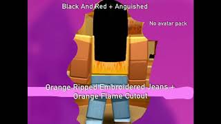 ROBLOX Outfits That Are... Oke
