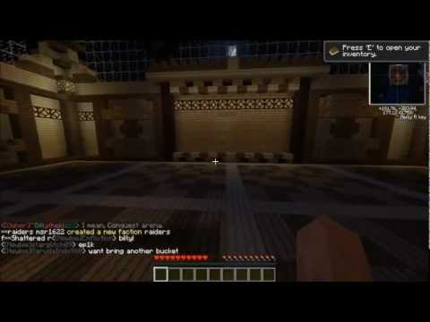 Minecraft 1.4.2 || Cracked Server: Pvp & Survival (No Whitelist)