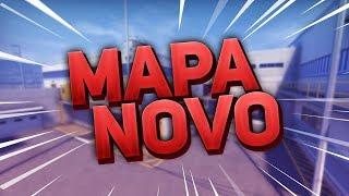 MELHOR MISTURA DE MAPAS DO CS:GO JÁ FEITO! 😱 [CS:GO MAPS]