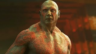 How The Cast Got Ripped For Avengers: Infinity War