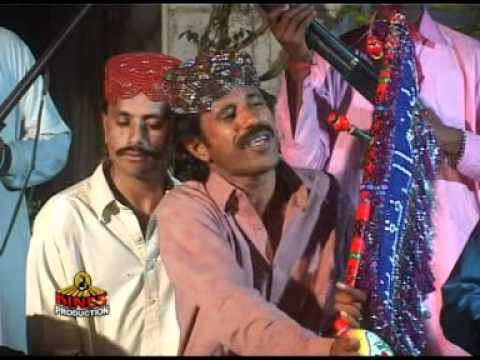Sindhi Tele Film Shera Baloch Part 3 video