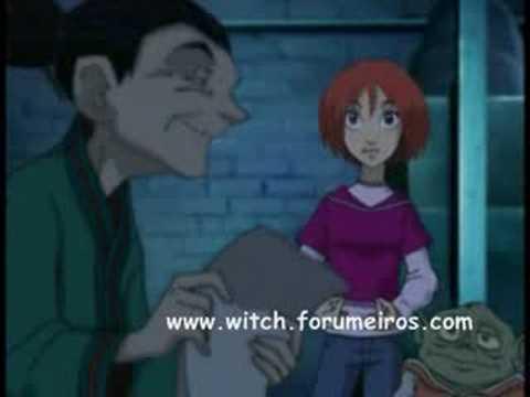 witch I cap6-O labirinto Parte-02