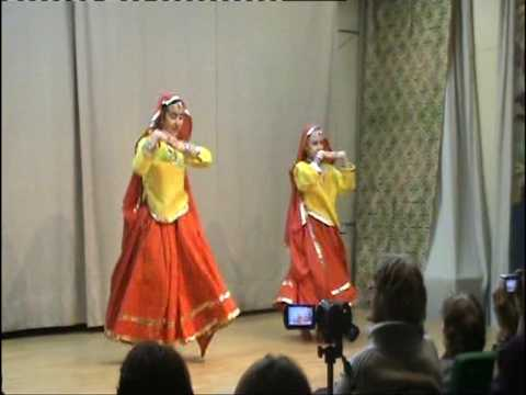 Jhumka Gira Re  Song From Film Mera Saya  Performed By Victoria Anisimova And Rima Shamoeva video