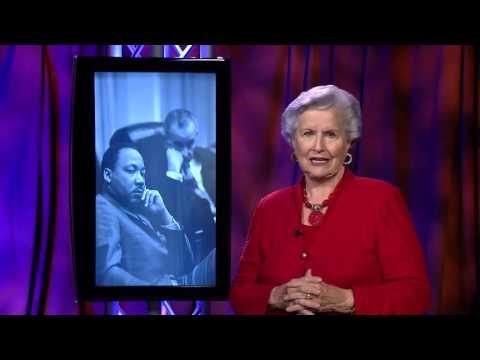 MLK Minute - Linda Chapin