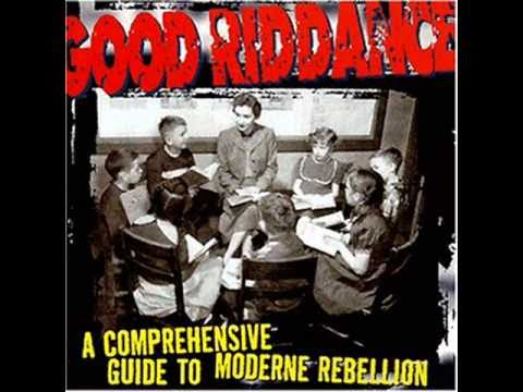 Good Riddance - Weight Of The World