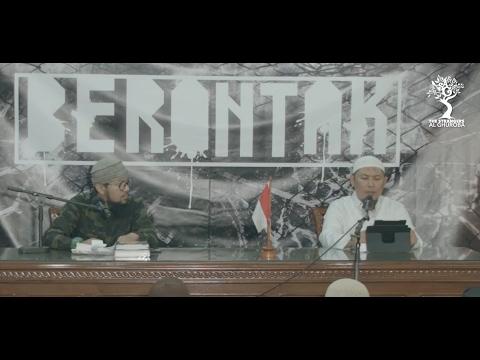 Ustadz Sofyan Chalid Ruray - BERONTAK