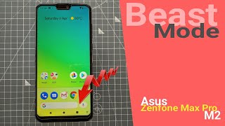 Zenfone Max Pro M2 Pre Pixel Look Customization Hindi | Best Launcher for Zenfone