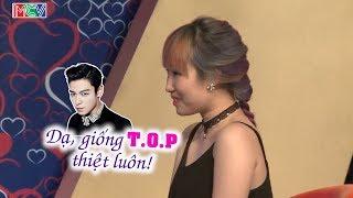 Định mệnh cuộc đời khiến nàng V.I.P nổi loạn tìm G-Dragon lại gặp CHÂN ÁI T.O.P BIGBANG 😱