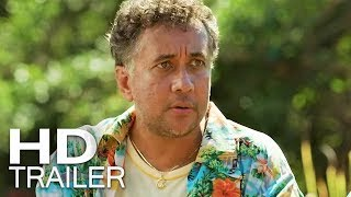 OS FAROFEIROS | Trailer (2018) Nacional HD