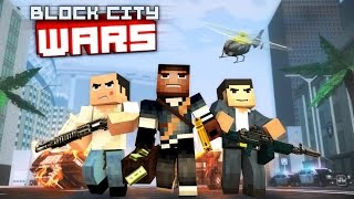 Block City Wars.Игры на Android
