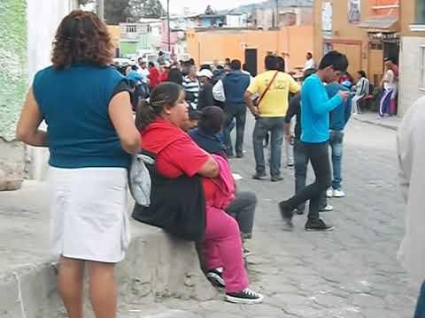 HUEHUES XONACA CUADRILLA ILLESCAS Y AMIGOS 2013 (2DO ENZAYO)