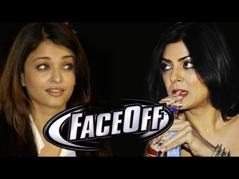 Aishwarya Rai Bachchan & Sushmita Sen's Ugly Faceoff video