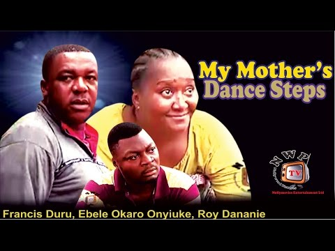 My Mother's Dance Steps    - 2015 Latest Nigerian Nollywood Movie video