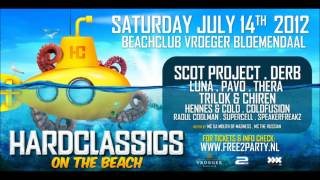 Dr Rude at Hardclassics on the Beach