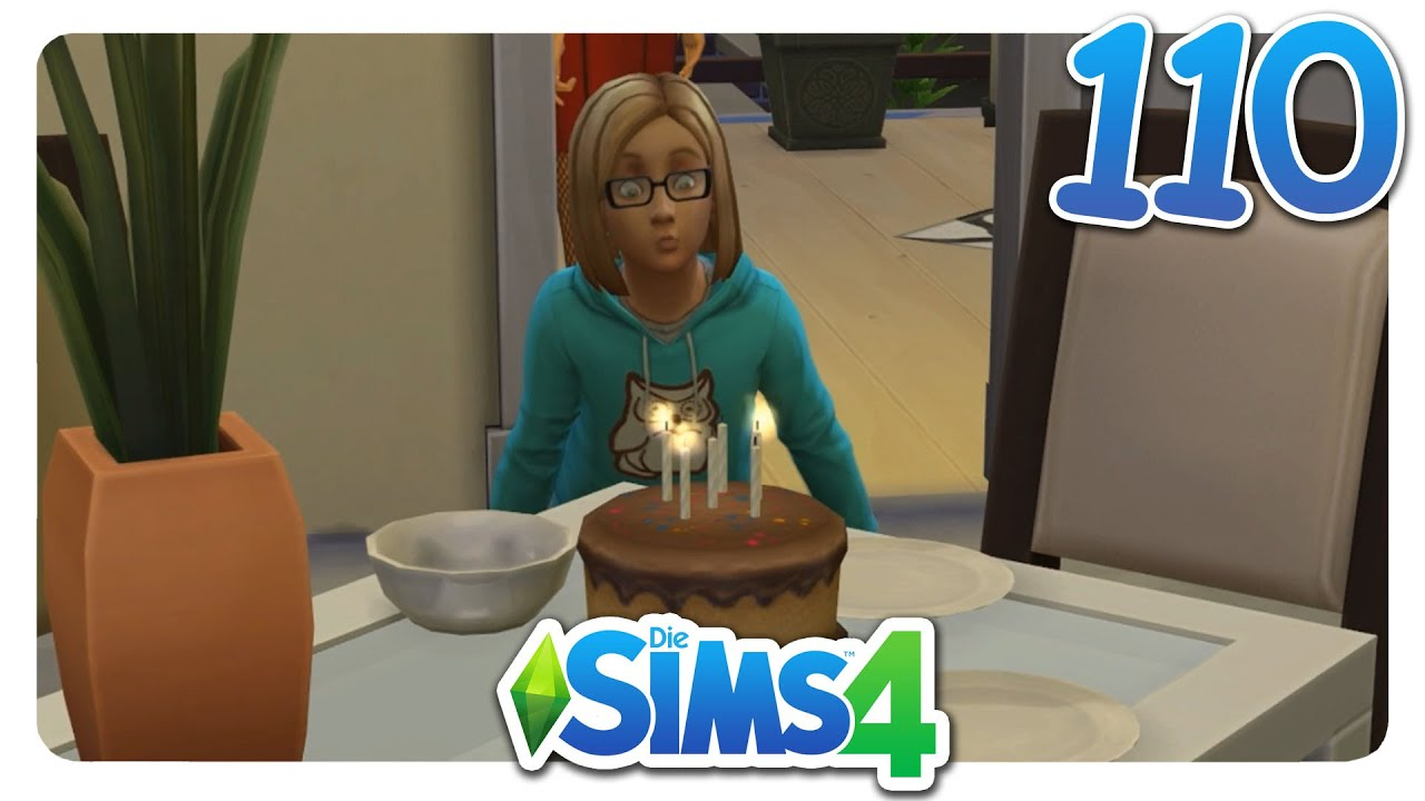 how to stop a birthday on sims 4